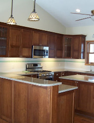 T.A. Fuller Homes, Custom Home Builder and Remodeling in Bloomington Indiana